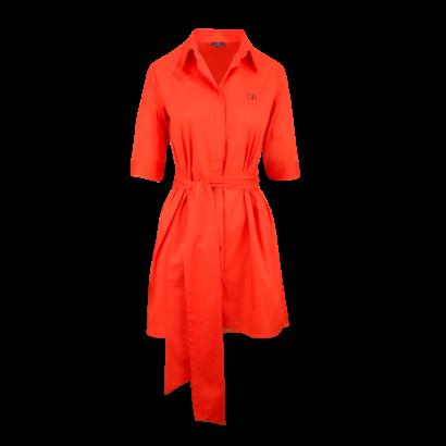 Anna shirt dress