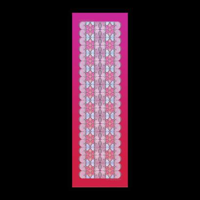 Chiffon scarf spring/summer