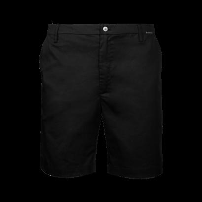 Shorts logo tape