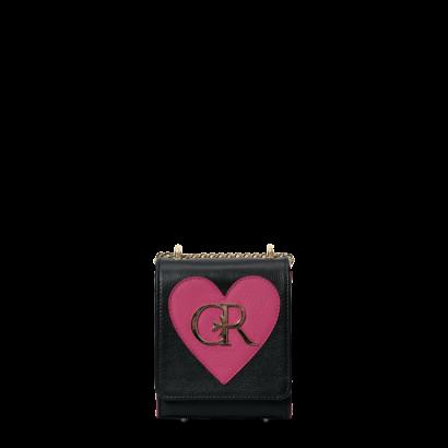 Micro queen heart