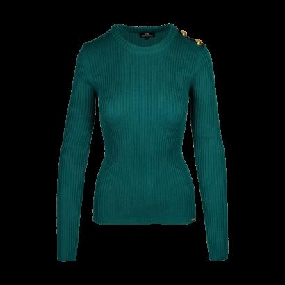 Xandra knit top