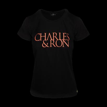 New full logo t-shirt
