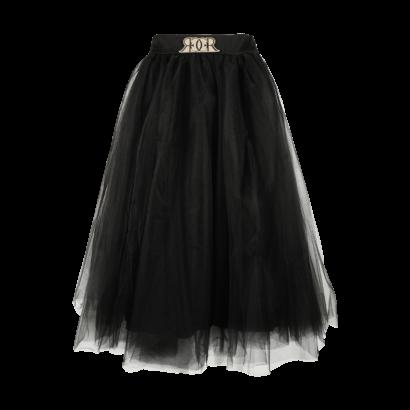 Rebby tulle skirt