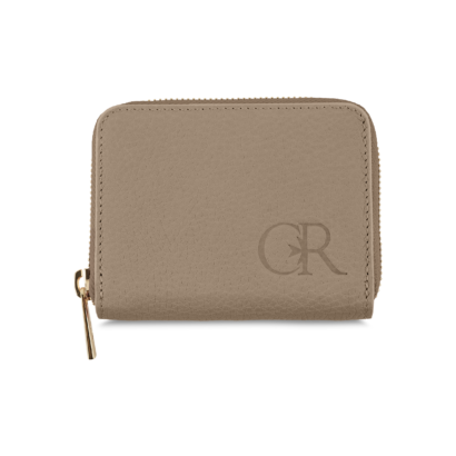 Chanelle coin wallet